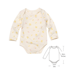 Load image into Gallery viewer, organic baby clothing brand