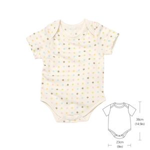 organic baby wear on special
