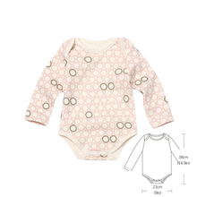 Load image into Gallery viewer, organic clothes for baby