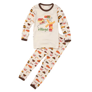 organic clothing for infants/ children