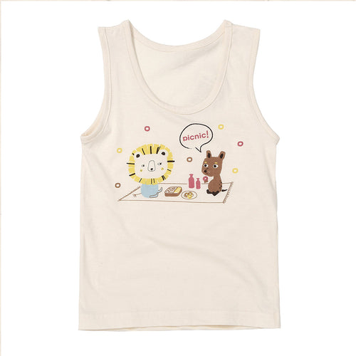 organic clothing for kids