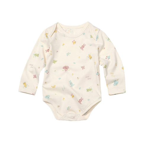 organic natural baby clothing