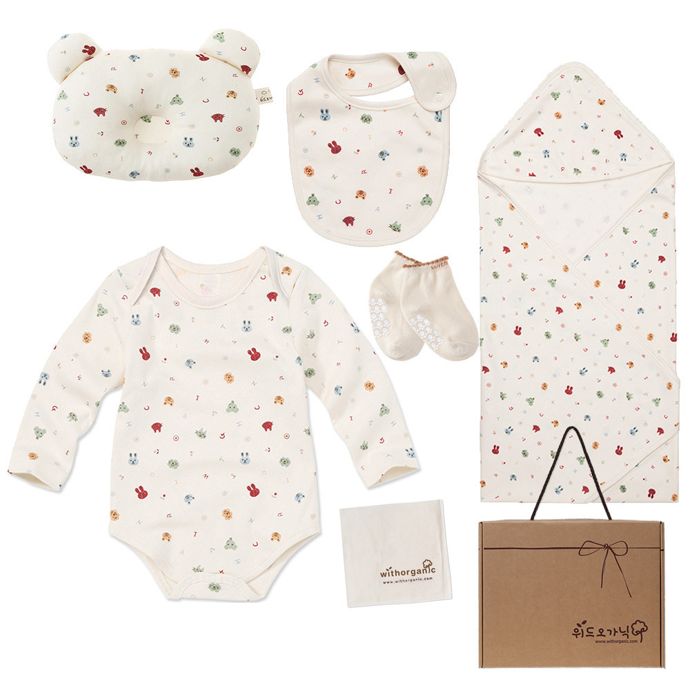 natural organic baby clothes