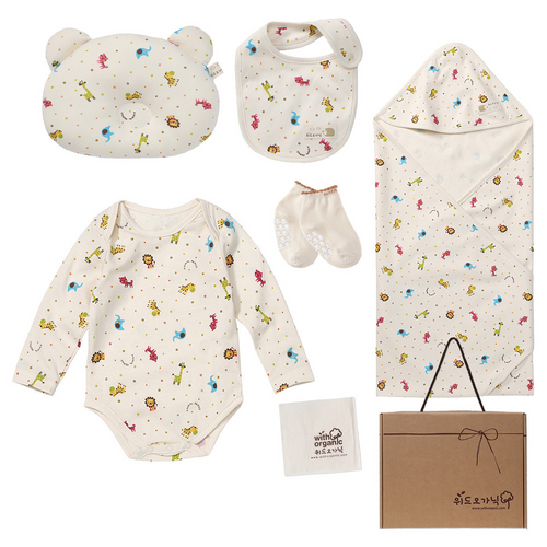 organic baby clothes brands