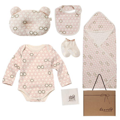 best organic baby sets