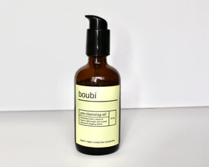 Pre-cleansing Oil (Makeup Remover)