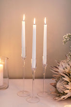 Load image into Gallery viewer, Tapered Candle Holder- Small
