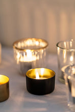 Load image into Gallery viewer, Tealight - Black