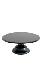 Load image into Gallery viewer, Cake Stand - Black