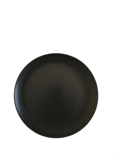 Charcoal Dinner Plate - Main