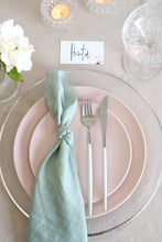 Load image into Gallery viewer, Pink Dinner Plate - Main