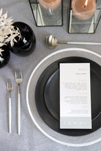 Load image into Gallery viewer, Dinner Plate- Charcoal Starter & Main Set