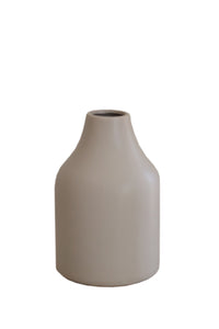 Vase - Natural Ceramic Tall