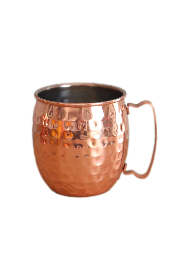 Moscow Mule Cocktail Mugs
