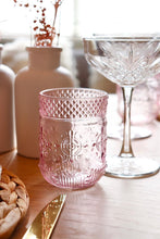 Load image into Gallery viewer, Glassware - Pink Water