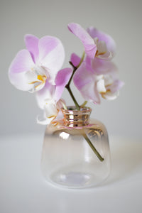 Rose Gold Bud Vase