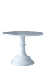 Load image into Gallery viewer, Cake Stand - White Tall