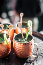 Load image into Gallery viewer, Moscow Mule Cocktail Mugs