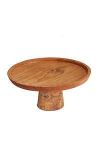 Cake Stand - Wooden