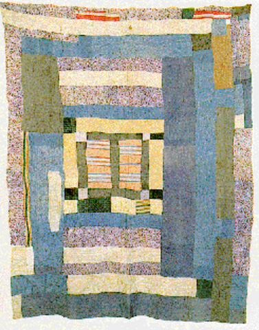 African American Quilting