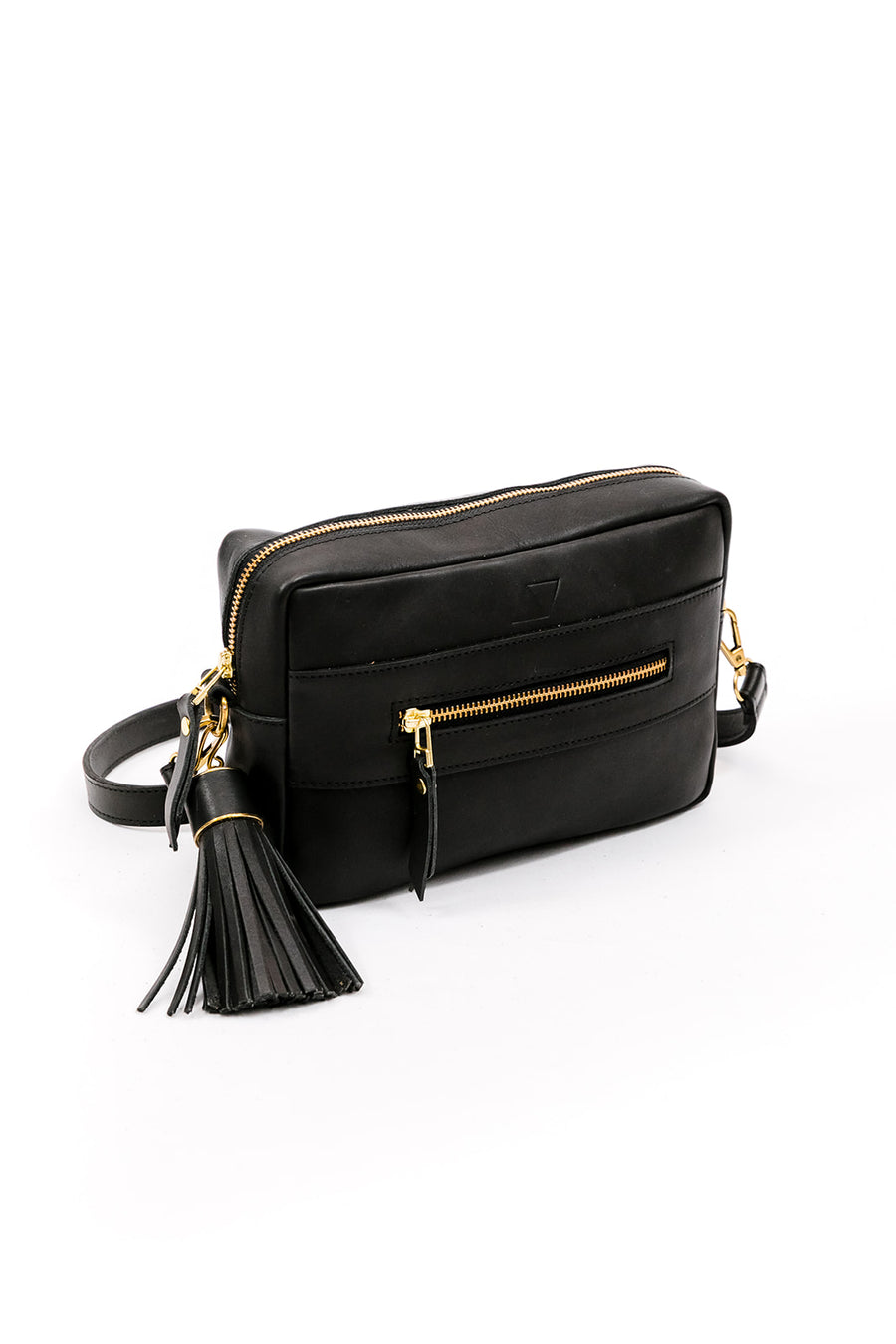 essential crossbody bag