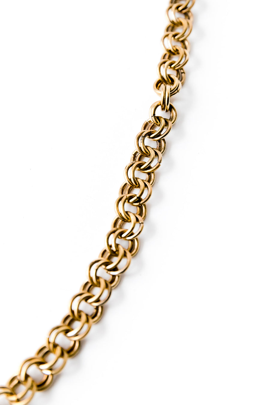 Riley chainlink necklace