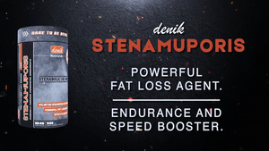 Fat loss cycle for people suffering from Hypothyroidism with Stenamuporis