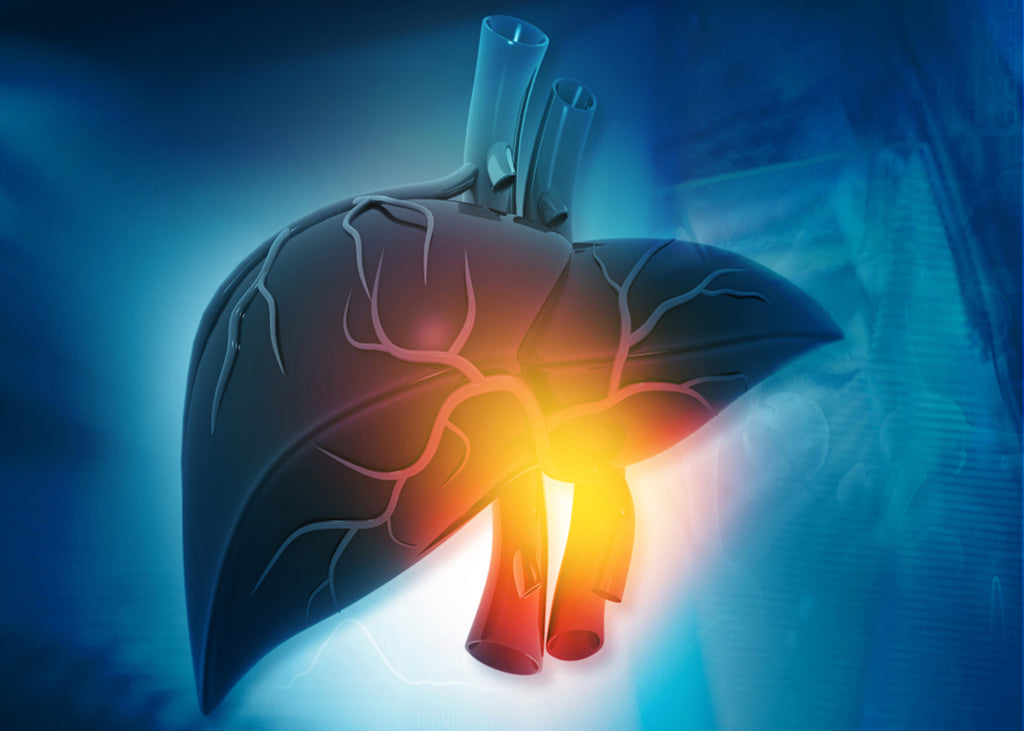 Are you aware of your liver health?