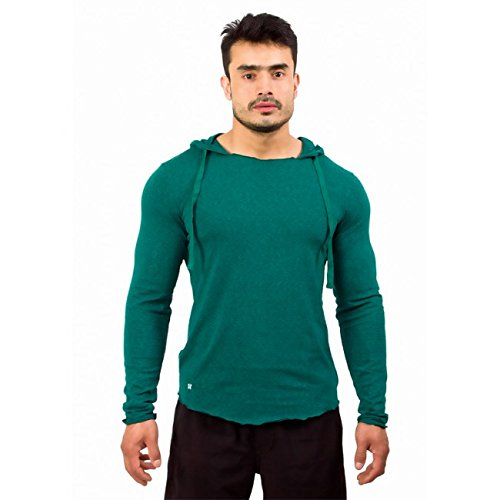 Core Athletics Roar Mens Summer Hoody Gradient