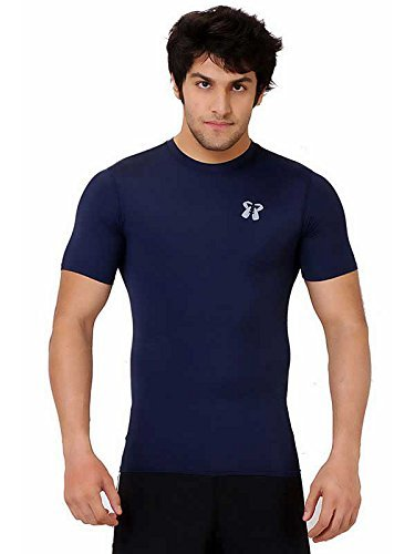 Drift Compression Short Sleeves T-shirt, Tight fit , skinz , gym t shirt