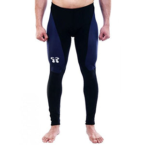 Core Athletics Tour Performance Pants royal Blue , Cycling pants - cycling wear
