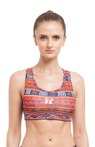 Core Athletics Next Level Sports Bra Inbuilt padded