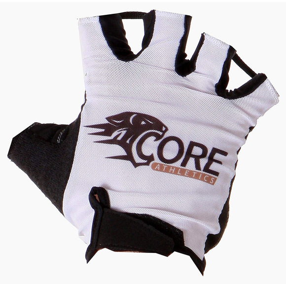 Core Athletics Classic cycling gloves for women