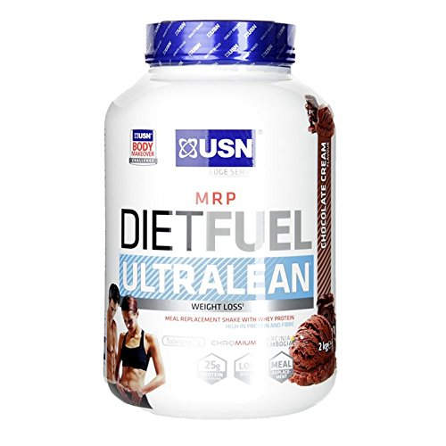 USN Diet Fuel Powder 2kg