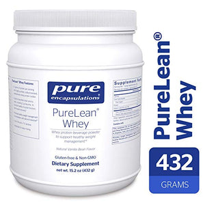 Usn Pure Lean Whey 806Gm