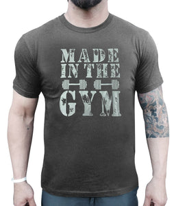 Core Athletics Stallion Tee 2.0 - Gym fitness clothing , tight fit T-shirt , Tee , Gym wear