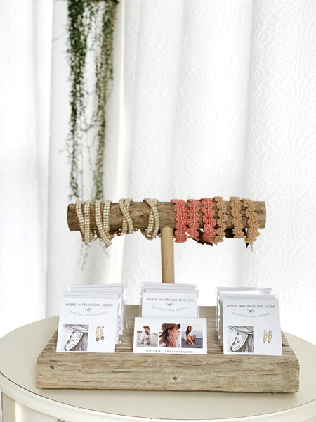 Driftwood Displays