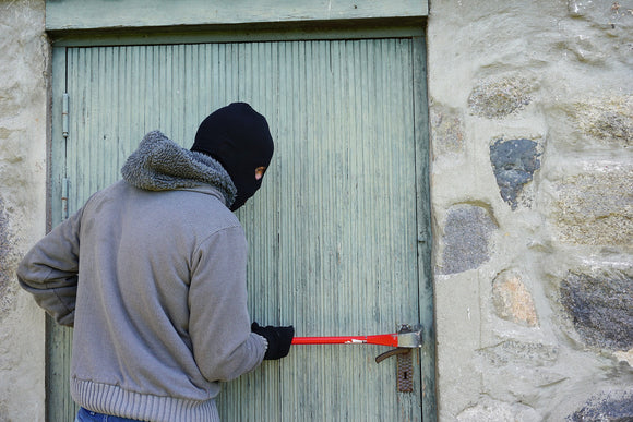 What do convicted burglars have to say about securing your home? (Updated 2019)