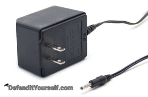 .5A 12V DC Transformer - DefendItYourself.com Accessories