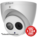 Dahua 4MP IR Fixed Lens ePoE Eyeball N44CG52 / N44CG53 - DefendItYourself.com IP Camera