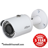 Dahua 5MP Starlight IR 3.6mm IP Mini Bullet N51BD23 - DefendItYourself.com IP Camera