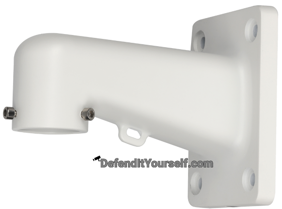 Dahua Security Camera Wall Mount Bracket PFB305W - DefendItYourself.com Accessories