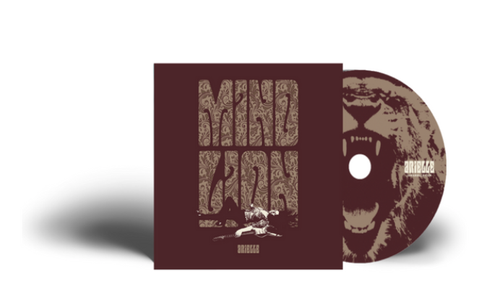 Mind Lion (Physical)