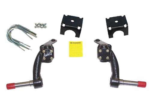 "JAKE'S 6"" Spindle Lift Kit for EzGo TXT 94-01 GAS"