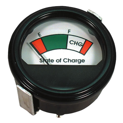 Battery Charge Meter kit - 48 Volt