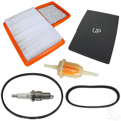 Deluxe Tune Up Kit, Yamaha Drive Gas 4 cycle EFI