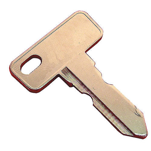 Key for Club Car Gas or Electric 83.5+
