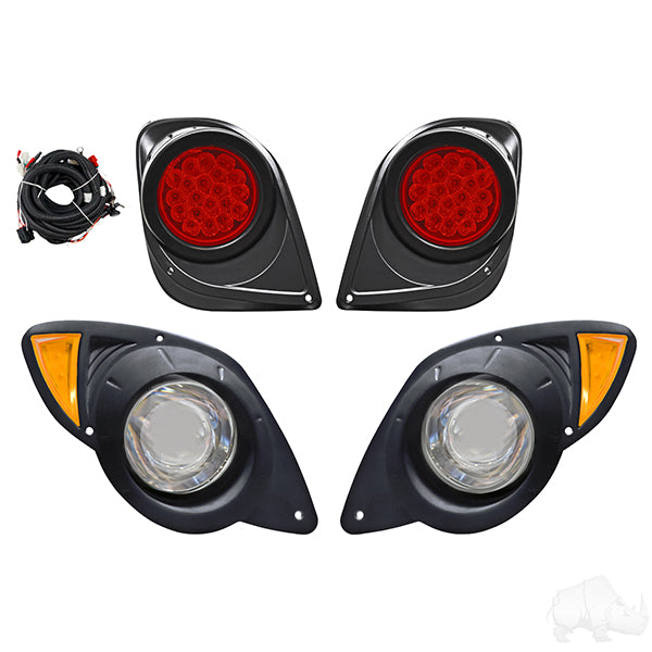 LED Light Kit Yamaha Drive2