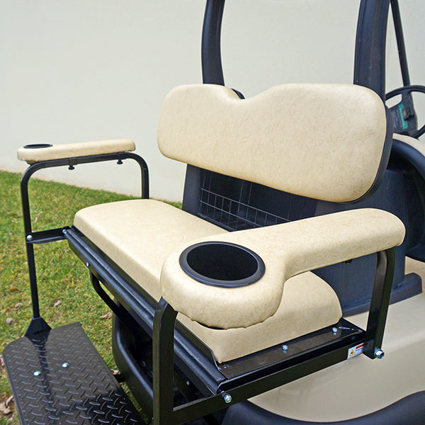 Arm Rest Set with Cup Holders