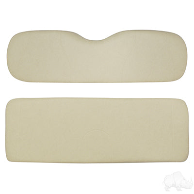 Replacement Rear Flip Seat Cushions Club Car Precedent